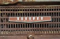 1962 Toyopet Stout RK45 Honeymoon 05