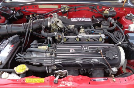 1986 Honda Civic Si 06