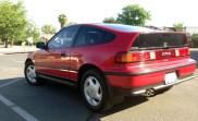 1991 Honda CRX Si 02