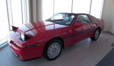 02 1990 Toyota Supra MA71