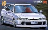 Fujimi Touge Honda Integra Type R DC2