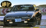 Fujimi Touge Nissan Fairlady 300ZR Z31