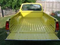 1980 Plymouth Arrow Sport Truck 03