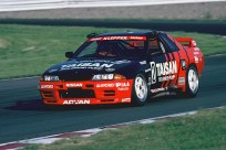 Nissan Skyline R32 GTR Group A Taisan