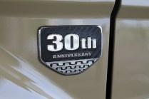 Toyota Land Cruiser 70 30th Anniversary 02