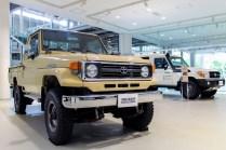 Toyota Land Cruiser 70-Series 64