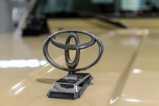 Toyota Land Cruiser 70-Series 66