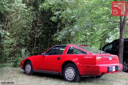 83_Nissan 300ZX Z31
