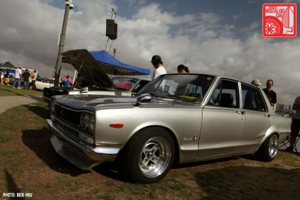 0113-BH2654_Nissan Skyline C10