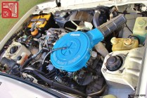 0173-JR1265_Mazda RX5 Cosmo Engine