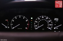 055_LexusLS400-dash
