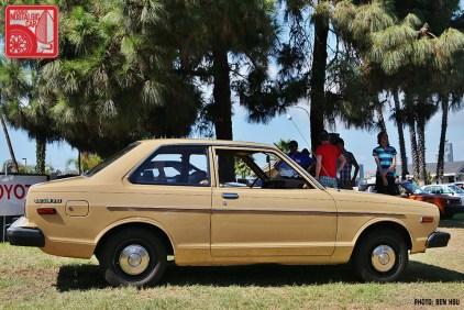 0608-BH2927_Datsun 210 Nissan Sunny B310 side
