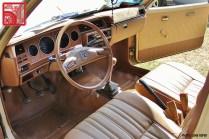 0611-JR1466_Datsun 210 Nissan Sunny B310 interior