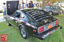 0811-JR1495_Datsun 280Z Black Pearl S30 rear