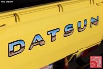 1048-JR1100_Datsun 620 pickup DATSUN