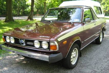 1980 Subaru BRAT brown04