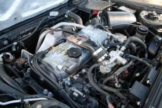 1984 Mitsubishi Cordia Turbo 10