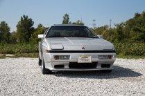 1986 Mitsubishi Starion 11