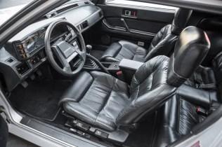 1986 Mitsubishi Starion 15