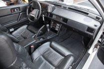 1986 Mitsubishi Starion 16
