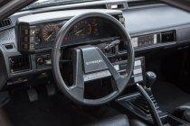 1986 Mitsubishi Starion 17