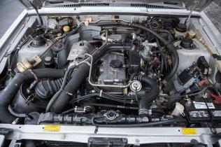 1986 Mitsubishi Starion 23