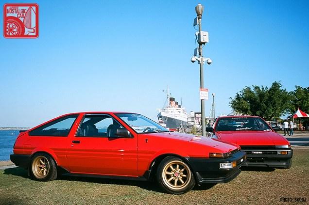 sk039s_Toyota AE86 Corolla