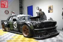 4537_Ford Mustang drifter