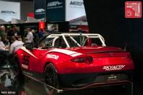 Mazda MX5 ND race car 04