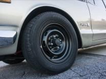 1970 Nissan Skyline GT-R sedan PGC10 07