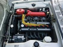 1970 Nissan Skyline GT-R sedan PGC10 11