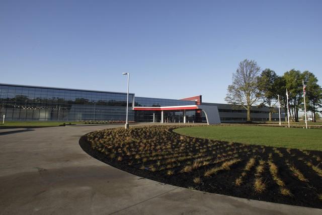 Galleries honda heritage center opens in ohio japanese for Honda marysville oh