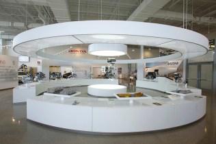 Honda Heritage Center Engine Circle