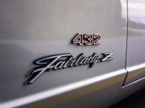 1970 Nissan Fairlady Z432 RM 06
