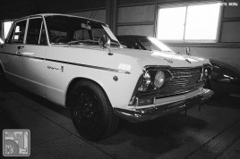 Prince Skyline GT-B - GR1-563