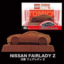 Tomica Valentine's Day Nissan 370Z