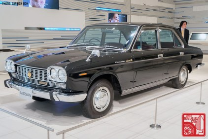 06_Nissan Cedric 130