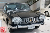 07_Nissan Cedric 130