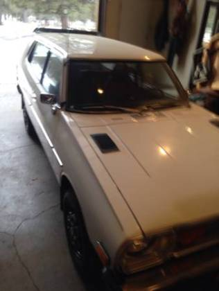 1978 Datsun F10 Wagon 07
