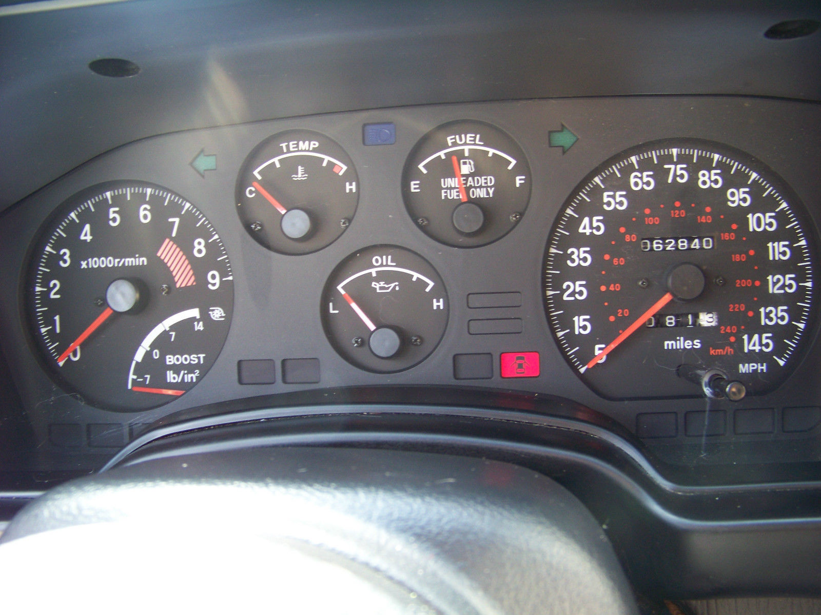 Eagle Talon Tsi Awd Cluster on 1990 Dsm Eclipse