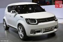 Suzuki iM4 Geneva Motor Show 02