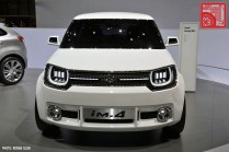 Suzuki iM4 Geneva Motor Show 03