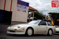 016_Nissan 300ZX Z31 Shiro Special