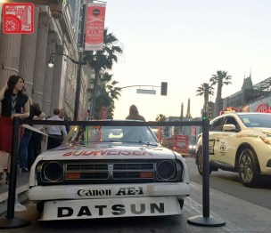 1977 Datsun 200SX Paul Newman B Sedan 02