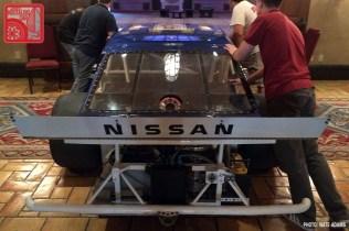 Nissan 300ZX Paul Newman setup15