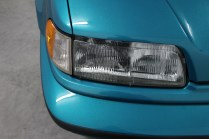 1991 Honda Civic Si Tahitian Green 09