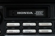 1991 Honda Civic Si Tahitian Green 30