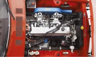 Nissan Fairlady Z S30 subscription model engine2