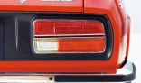 Nissan Fairlady Z S30 subscription model taillight