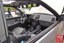 Toyota AE86Interior1